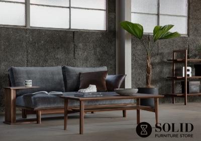 ソファ,天然無垢,リビング,家具,インテリア